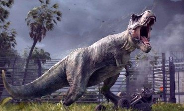 Jurassic World Evolution Game Has Been Announced