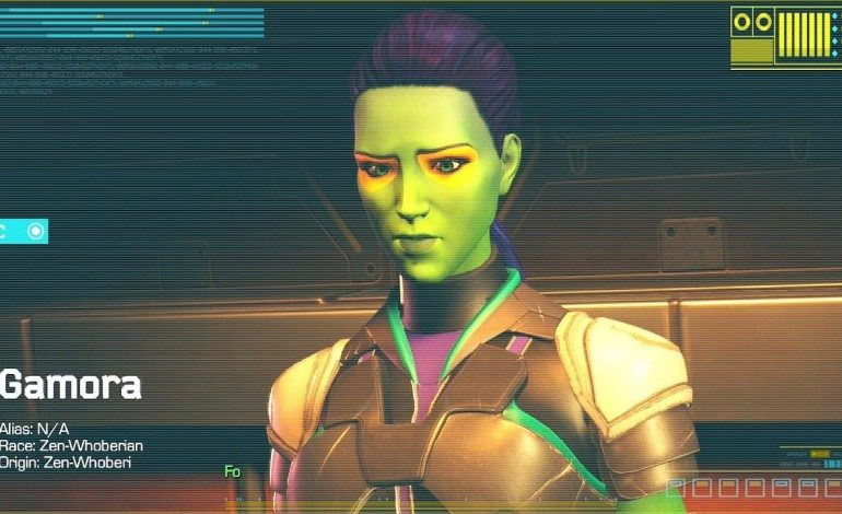 Episode Three of Telltale's Guardians of the Galaxy Now Available