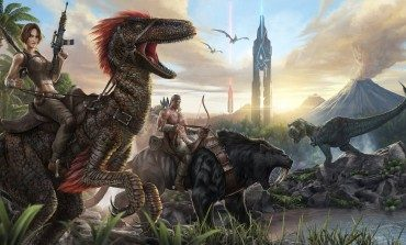 Ark: Survival Evolved Has Officially Launched