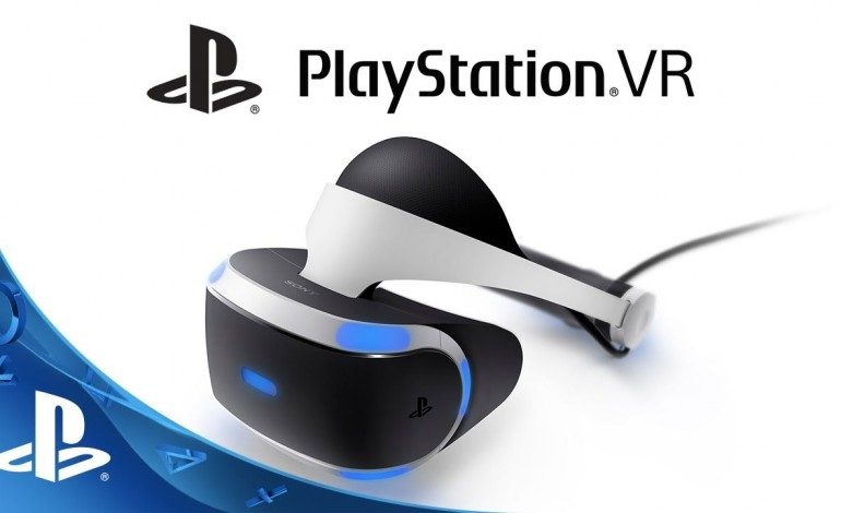 PS Camera Packaged in New PS VR Bundle, Available Early September