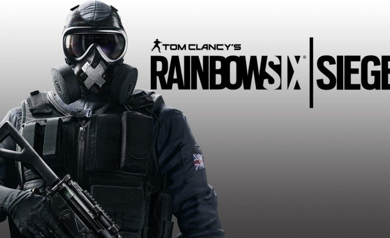 Rainbow Six: Siege Developers Take Steps on Stopping DDOS Attacks