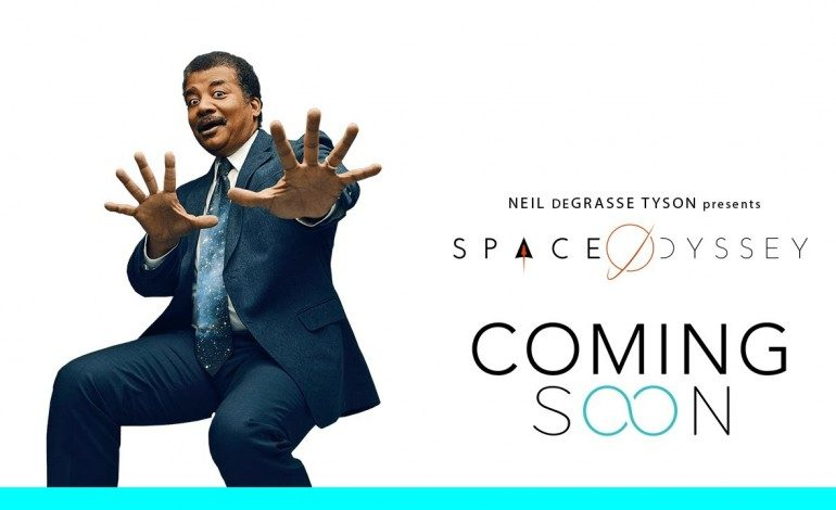 George R.R. Martin Teaming Up With Neil deGrasse Tyson On New Space Exploration Game