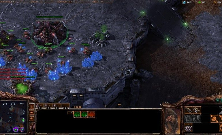 StarCraft Remastered Now Available for PC