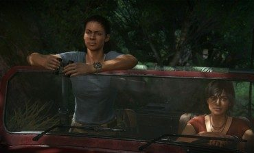 Uncharted: The Lost Legacy Reviews Are In