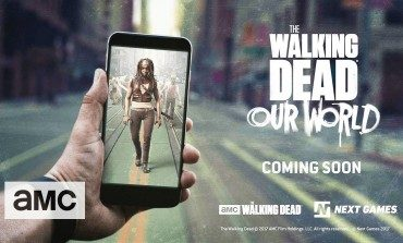 The Walking Dead: Our World Announced as Next Games' Newest AR Based Title