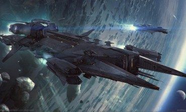 Star Citizen Presentation at Gamescom 2017 Features New Info and Gameplay Footage