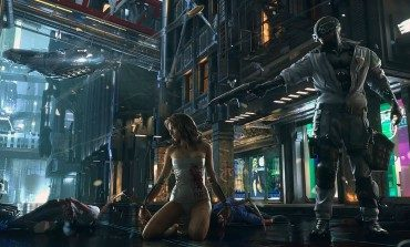 New Report on Cyberpunk 2077 Claims it Will Be 4 Times Bigger than Witcher 3