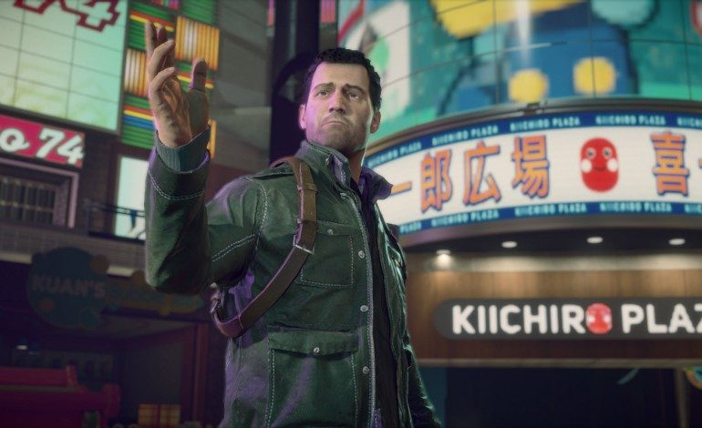 Dead Rising 4 Gets PS4 Port, Arrives December