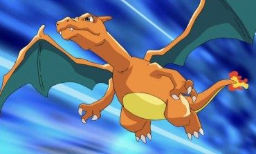 Target Distributing Charizard in October for Pokemon Sun, Moon