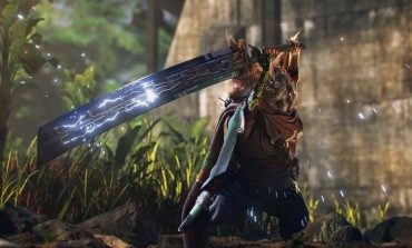 New BioMutant Gameplay Revealed at PAX West