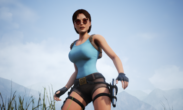 Fan Remake of Tomb Raider 2 Gets a Demo
