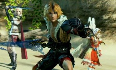 Nissin Foods Partners with Square Enix for Dissidia Final Fantasy NT Live Streams