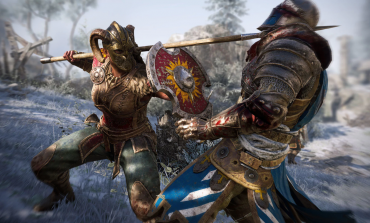 "New 4v4 ""Tribute"" Mode Coming to For Honor"
