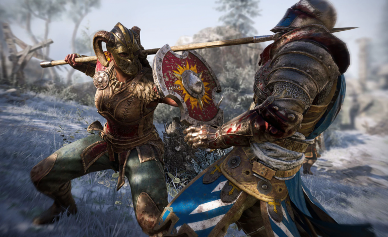"""New 4v4 """"Tribute"""" Mode Coming to For Honor"""