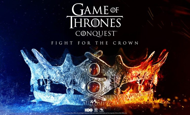 Pre-Registration is Now Open for Game of Thrones: Conquest