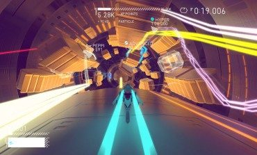 New Futuristic Racing Game Lightfield Set For September Release