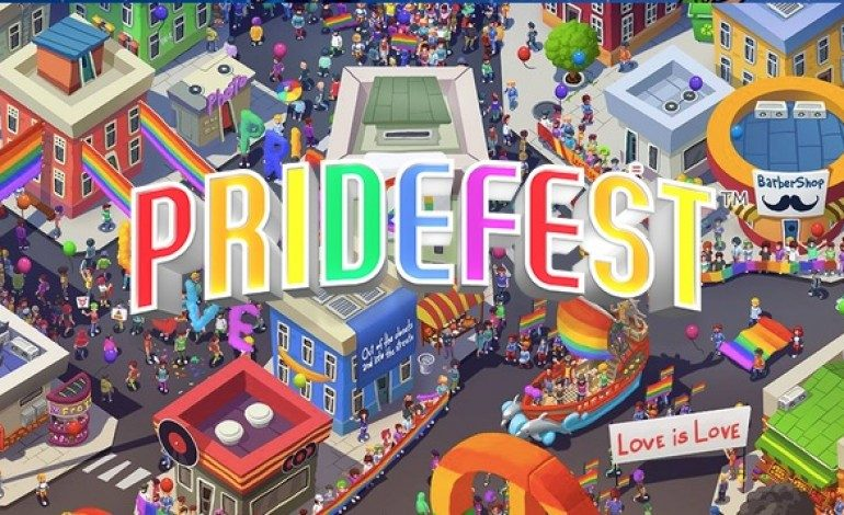 Atari to Partner with LGBT Media for Pridefest Game