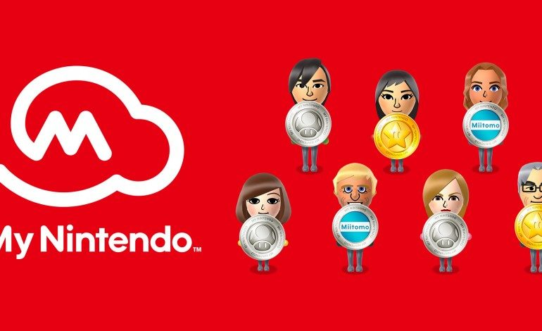 Select Indie Games Available Through My Nintendo