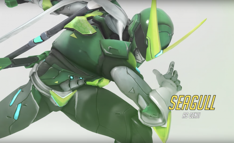 Team EnVyUs Adds Seagull to the Overwatch League Roster
