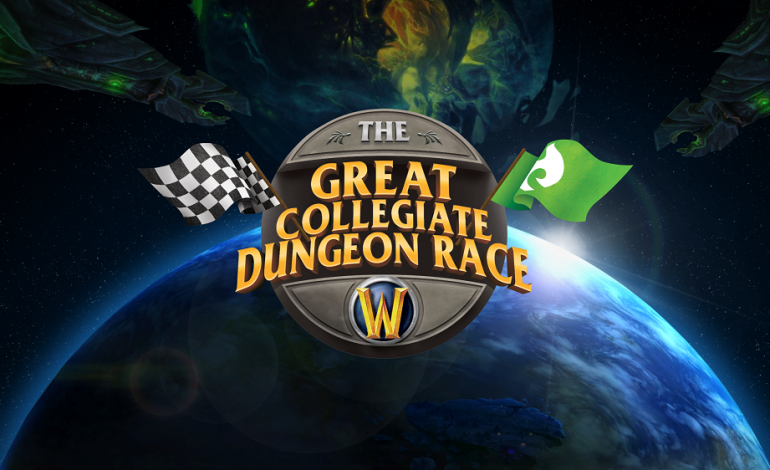 Warcraft is Off to the (Collegiate) Races