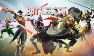 Development on Battleborn Ends, But Server Support Will Continue