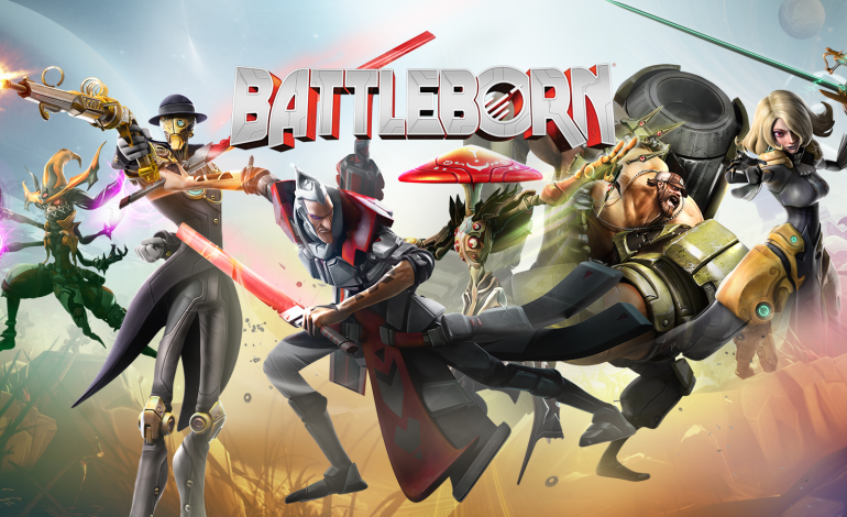 Battleborn Servers Shutting Down In 2021