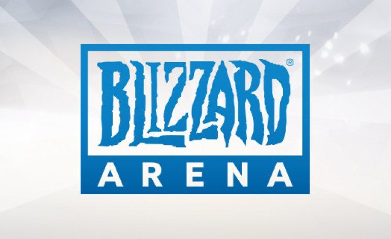 Blizzard to Unveil Los Angeles Esports Arena Next Month