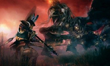Team Ninja Announces Nioh's Final DLC Release