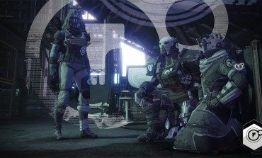 Destiny 2's Faction Rallies Start On September 26