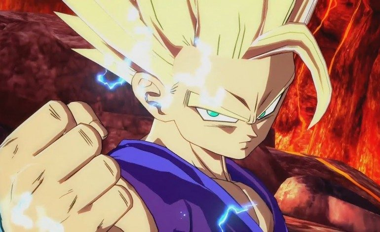 Dragon Ball FighterZ Closed Beta Begins Today