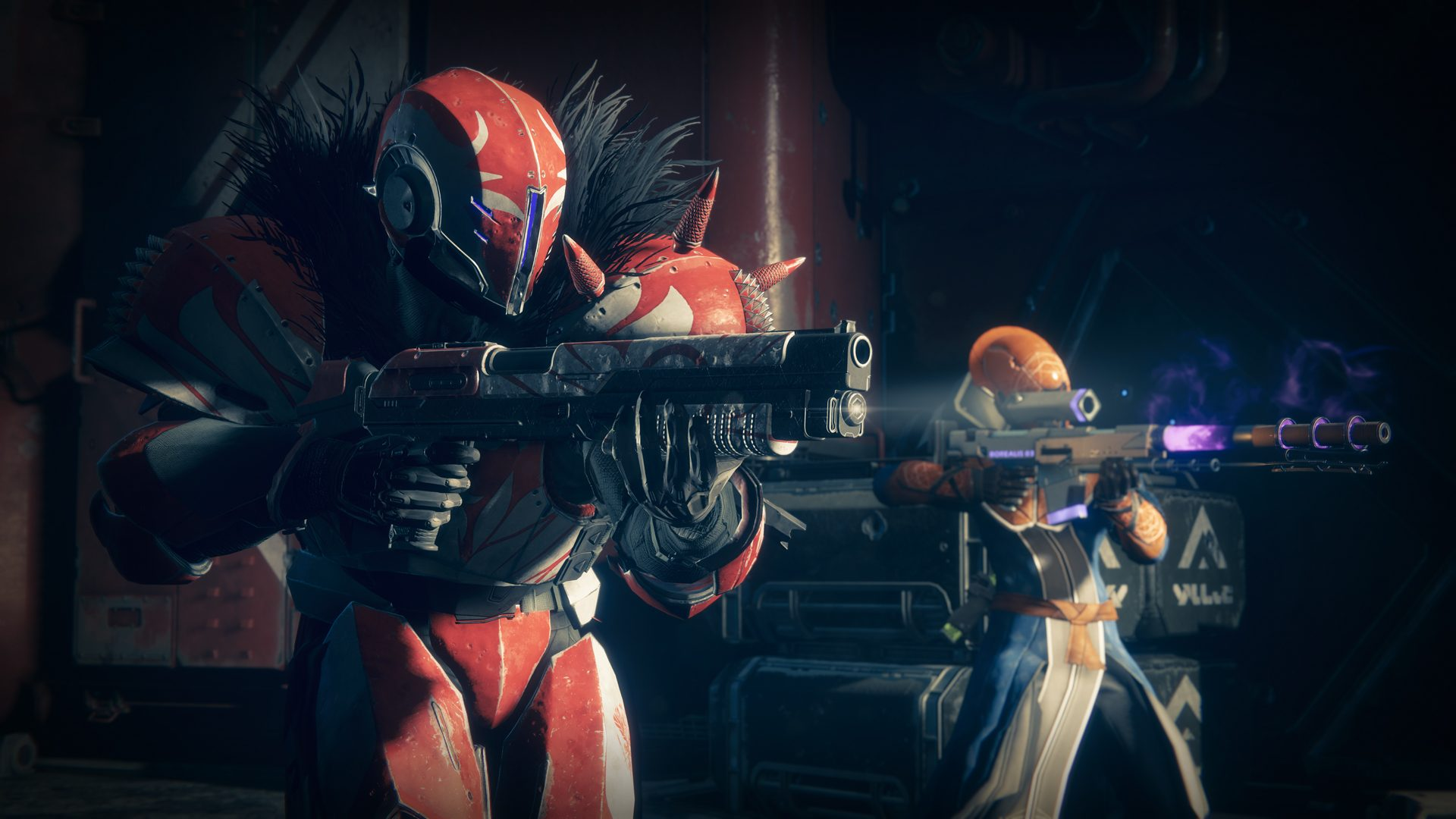 Bungie Addresses the Future of Destiny