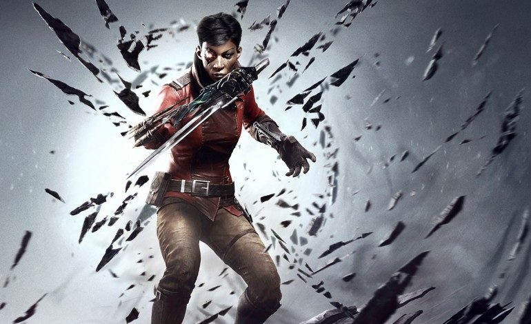 Dishonored 2 Sequel, Death of the Outsider, Has Been Released