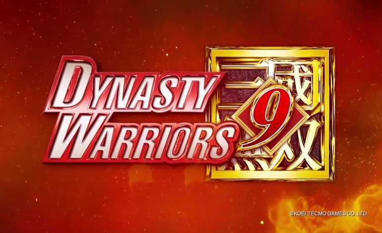 Koei Tecmo Releases New Trailer and Information for Dynasty Warriors 9