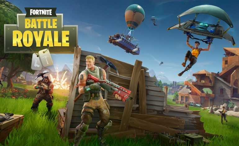 Fortnite Glitch Temporarily Allows Cross-Platform Play Between PS4 and Xbox One Players