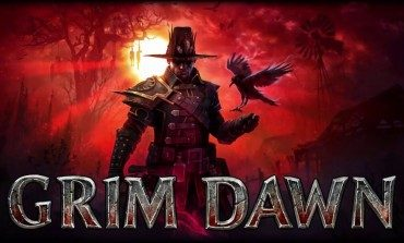 Grim Dawn's Upcoming Expansion Gets a New Trailer