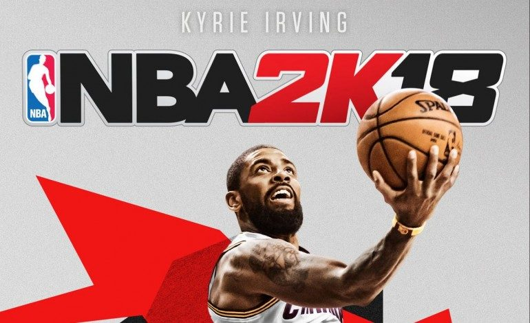 NBA 2K18 For The Nintendo Switch Will Have Amiibo Support