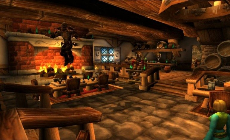 "Warcraft's ""Rape Tavern"" And Why It's an Issue"