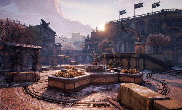 Latest Gears of War 4 Update To Introduce New Maps and Achievements