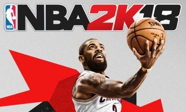 Players Face Saved Data Loss and Storage Issues Surrounding New NBA 2k18 Game