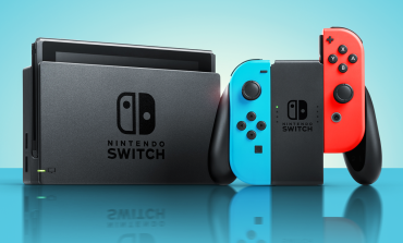 Nintendo Switch Not Getting New Hardware Version This Year