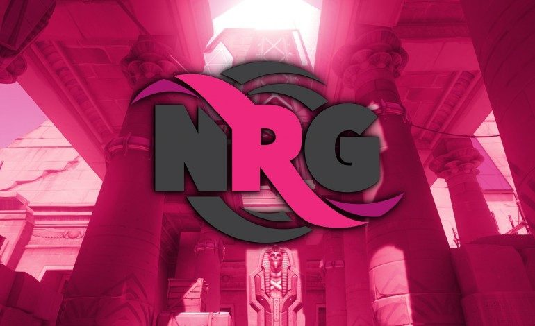 NRG Reveals Roster and New Investors for the Overwatch League
