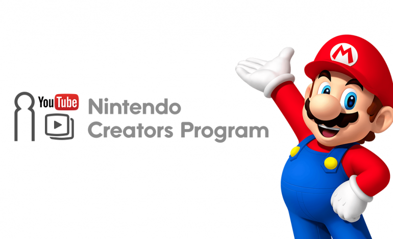 Nintendo Bans Live Streams from their Creator Program