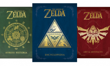 Dark Horse Announces Hyrule Historia Vol. 3