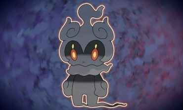Ash's Pikachu and Marshadow Distribution for Pokémon Sun and Moon