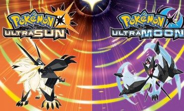 Nintendo Direct Releases New Updates for Pokémon Ultra Sun and Pokémon Ultra Moon