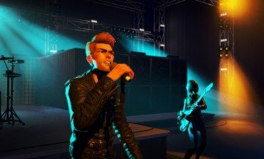 Vanilla Ice, Whitney Houston Join Rock Band 4's DLC Library