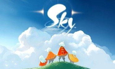 thatgamecompany Announces Their Next Game, Sky