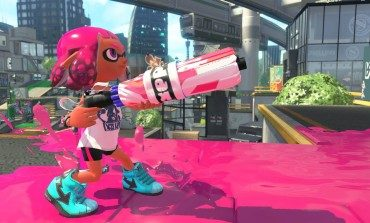 Upcoming European Splatfest Tackles Toilet Paper Preferences