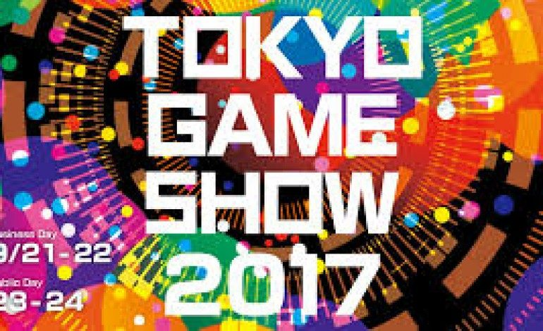 Highlights From The Sony TGS 2017 Press Conference