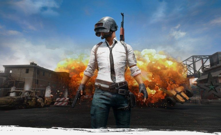 PlayerUnknown's Battlegrounds Hits One Million Concurrent Players